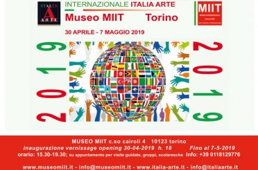 Internazionale Italia Arte 2019